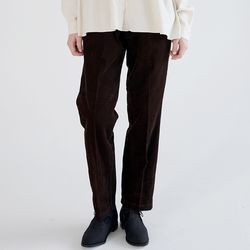 washed casual pants (3colors)