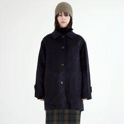 color combi midi coat (2colors)