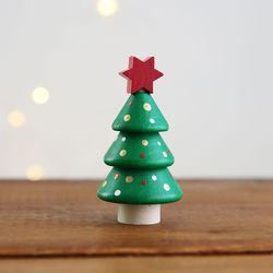 크리스마스 장식 소품 나무 트리 꼬마인형 - 막스(MARKS)