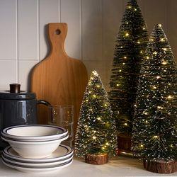 LED 미니 크리스마스트리 20cm