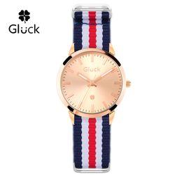 패션 시계 GL610S-RG-PO 나토 밴드