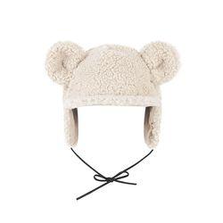 곰돌이 군밤모자 아이보리(AG5C9C02TAII)