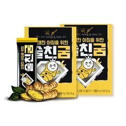 [1+1 / 무료배송] 숙취닥터 숙취해소제 술친굼