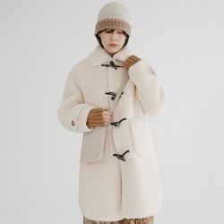 dumble woody coat (2colors)