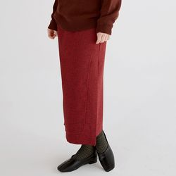 wrap clean skirts (2colors)