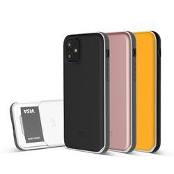 아이폰11 슬라이더 카드 케이스