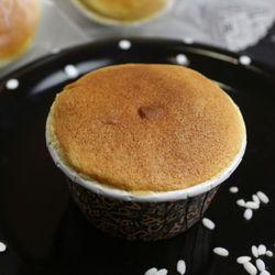 우리쌀 카스테라(1개) 세상 촉촉한 쌀케이크