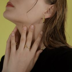 Our Pieces Thin Ring