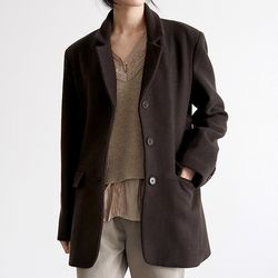 howell clean jacket (2colors)