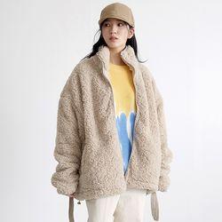 dumble suede jacket (2colors)