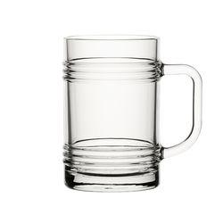 Pasabahce Tin Can Beer Mug(맥주잔) 400ml 1P