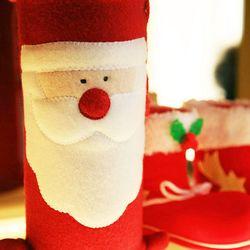 크리스마스 포춘쿠키 산타 저금통