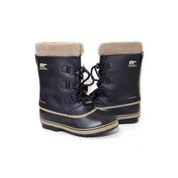 소렐 YOOT PAC TP BLACK 1855231-013