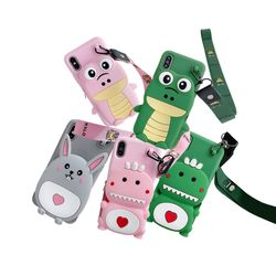 아이폰11 8 7 XR XS X 플러스 맥스 젤리 케이스 P398