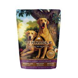 피너클 송어 고구마 강아지 사료 1kg 강아지사료애견사료