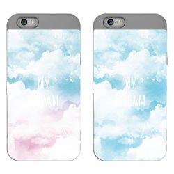 SKINU 그래픽 카드수납 아이폰11(젠더포함)-마이드림