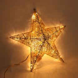 니켈 별 45cm[전구포함]