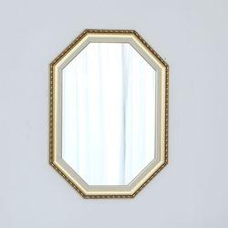 팔각 594골드 벽거울