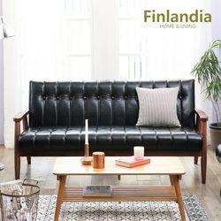 핀란디아 노블레 3인 소파PB18013