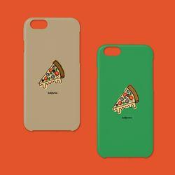 갤럭시S6 피자 폰케이스