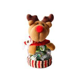 세트크리스마스주머니(루돌프)