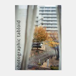 [뜯어쓰는 포스터] PHOTOGRAPIC TABLOID 2
