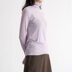 tension slim top (purple)