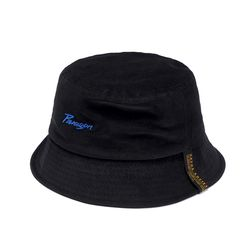 PARAGON BUCKET HAT BLACK