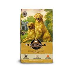 피너클 칠면조 펌킨 강아지 사료 4.7kg 강아지사료애견사료