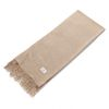 USEFUL LONG MUFFLER (BEIGE)