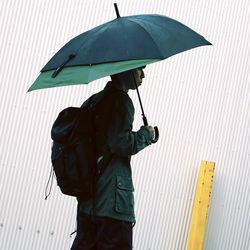 wpc우산 백팩 보호 장우산 MSU