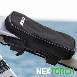 넥스토치 V20 800루멘 바이크랜턴 B20 전용 배터리 파우치