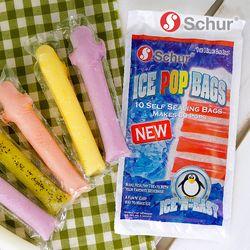 아이스큐브 팝백형(10p) 얼음트레이 얼음틀