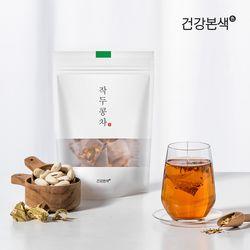 [싹쓸특가] 건강본색 작두콩차(국산100) 1g x 20티백