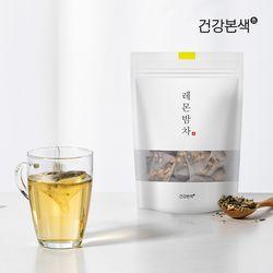 [싹쓸특가] 건강본색 레본밤차(레몬밤+레몬그라스) 1g x 20티백