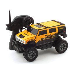 HUMMER H2 2WD RC (HEX351144YE) 험머 H2 무선조종