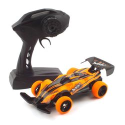 2WD 스피드 레이싱 카 (QY425002OR) 무선조종 RC