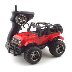 2WD 오프로드 지프 RC (SXT452051RE)