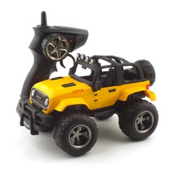 2WD 오프로드 지프 RC (SXT452068YE)