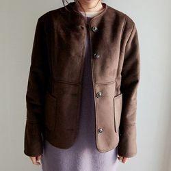 matt texture mustang (brown)
