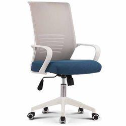 809 WHITE FRAME 사무실 학생 책상 의자