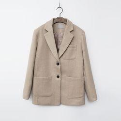 The Wool Blazer