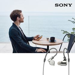 소니코리아정품 IER-Z1R 플래그쉽 시그니쳐 폐쇄형 이어폰