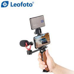레오포토 VC-1 KIT 스마트폰 브이로그 촬영장비 /K