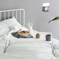 침대 테이블 침대 노트북 테이블 베드트레이