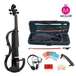 전자 바이올린 풀세트 입문용 연습용 케이스포함