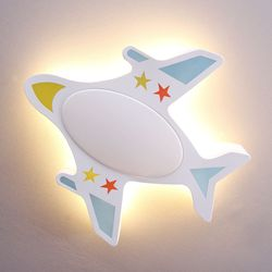 비행기 방등(LED) 홈 디자인 카페 인테리어 조명