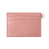 심플 미니 카드지갑 핑크(AG2H02R1DKPP)