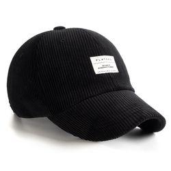 19F BASIC CODU CAP BLACK