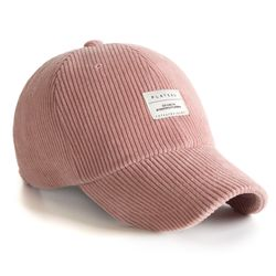19F BASIC CODU CAP PINK